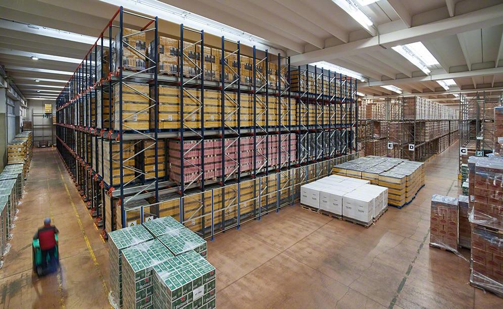 Logistic Net