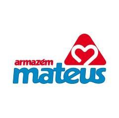 Armazém Mateus runs a colossal logistics centre in Brazil