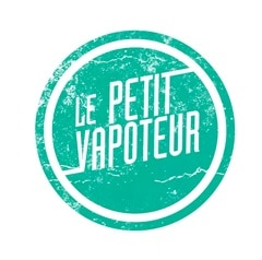 The warehouse of Le Petit Vapoteur, French electronic cigarette manufacturer