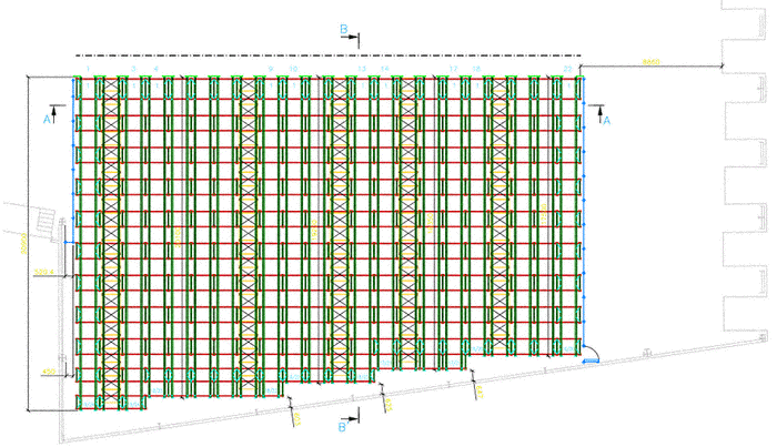 Warehouse Design And Layout 6 Basic Factors Mecalux Com