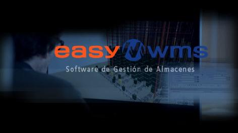 Warehouse management software Easy WMS
