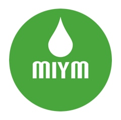 The dairy producer MIYM achieves perfect product turnover and large capacity with live pallet racking