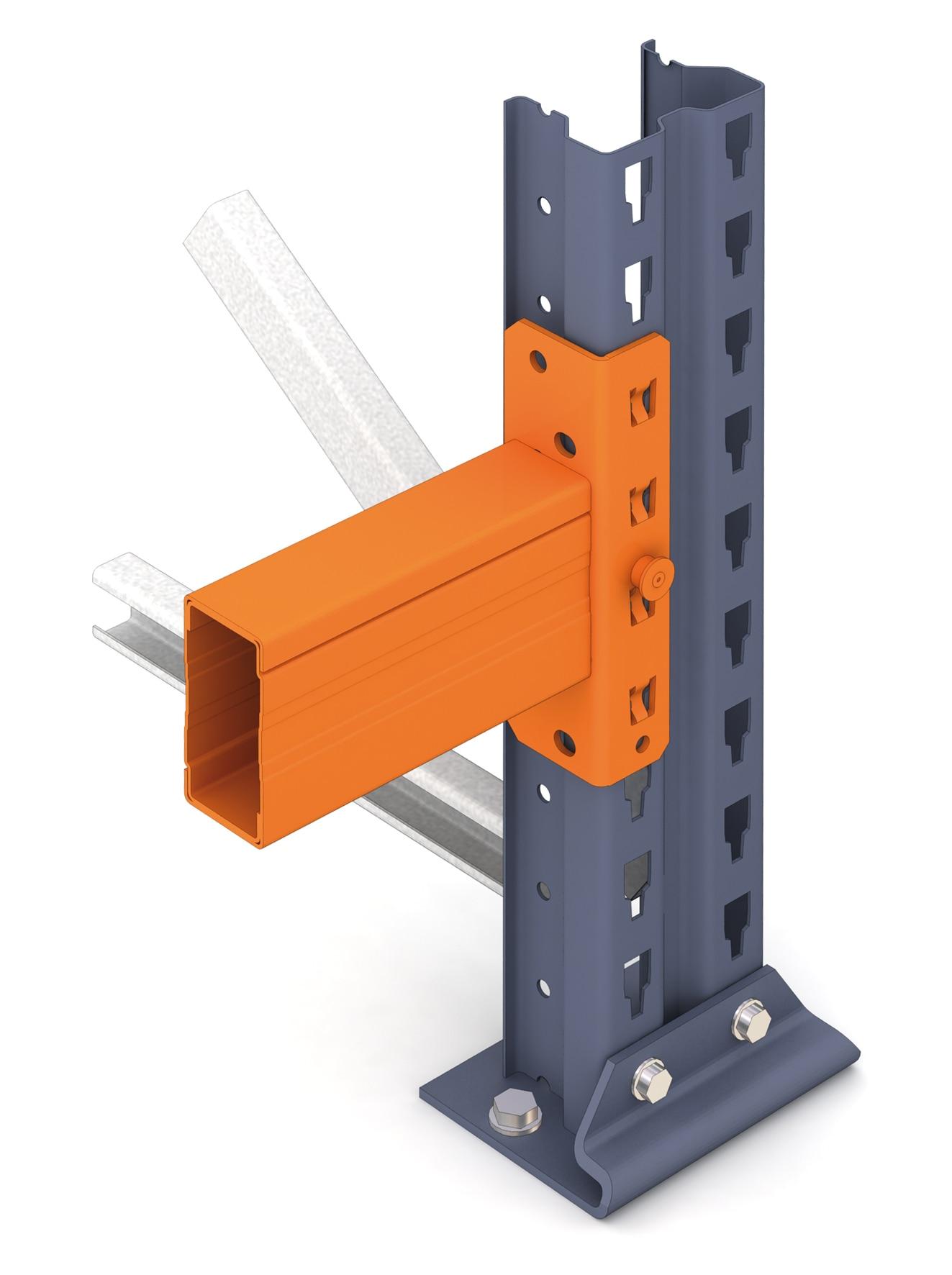 New safety locking mechanism