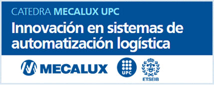 The Aula Mecalux UPC chair: consolidating collaboration between two entities