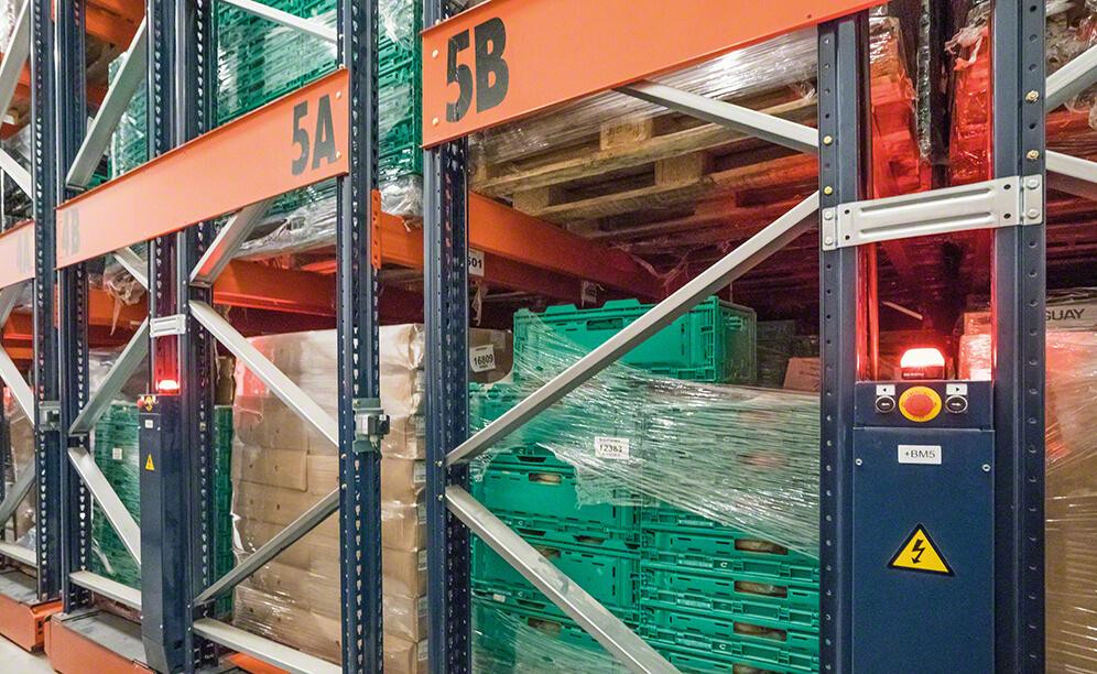case study storage systems inc Answer to storage systems, inc, sells a wide range of drums, bins, boxes, and other containers that are used in the chemical indu.