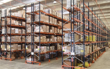 Seismic calculations for racks in Europe