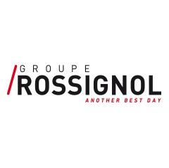 Warehouse of the Rossignol Group in France where they pick winter clothes
