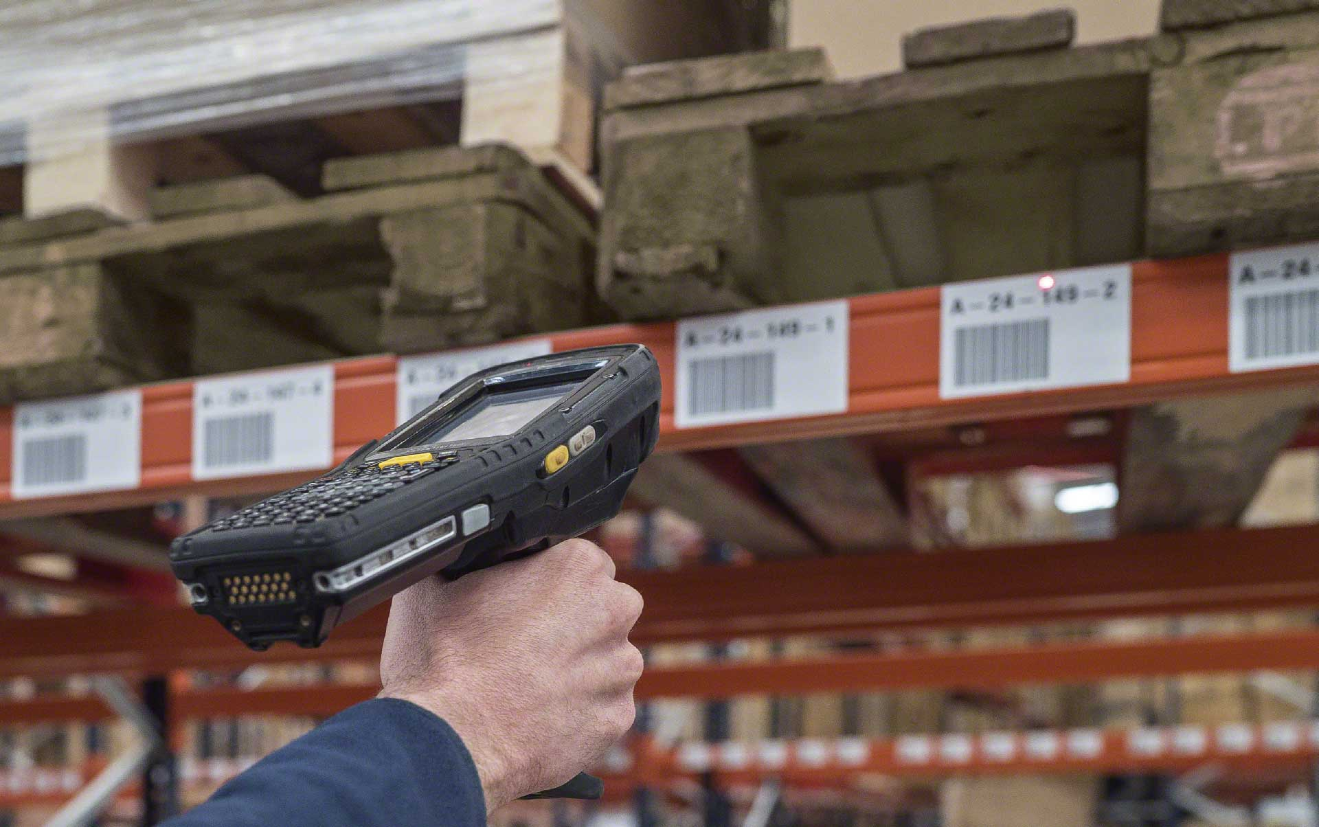 Innovation and traceability permeate the supply chain