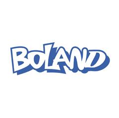 Boland: logistics centralisation to support omnichannel strategy