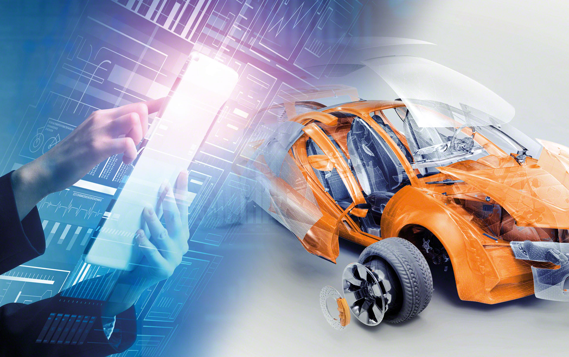 Carglass will control the traceability of its vehicle glass with Easy WMS
