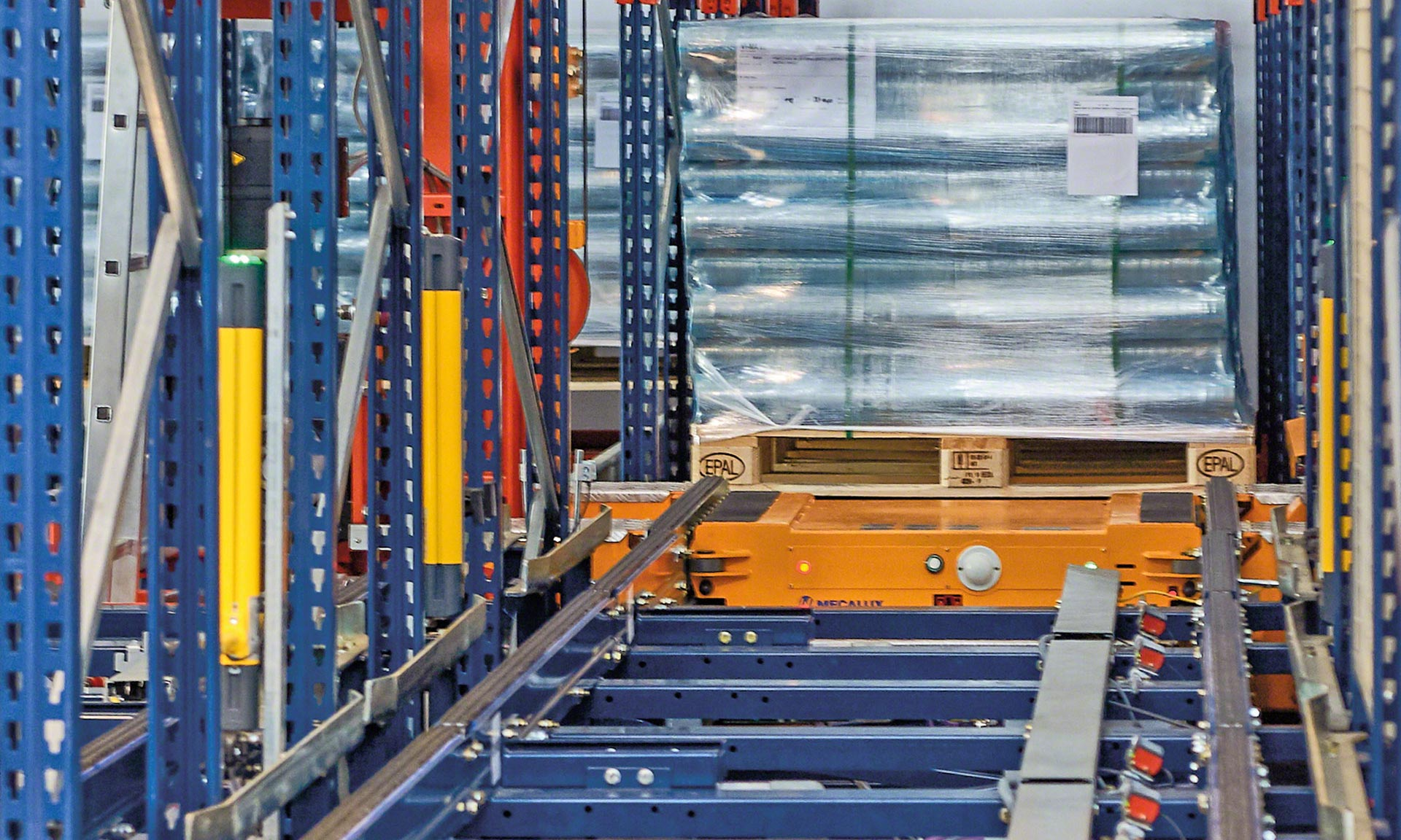 Iberfrasa: growth in step with automation