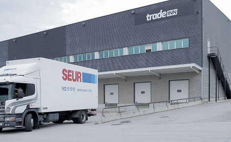 Warehouse management software Easy WMS: Tradeinn